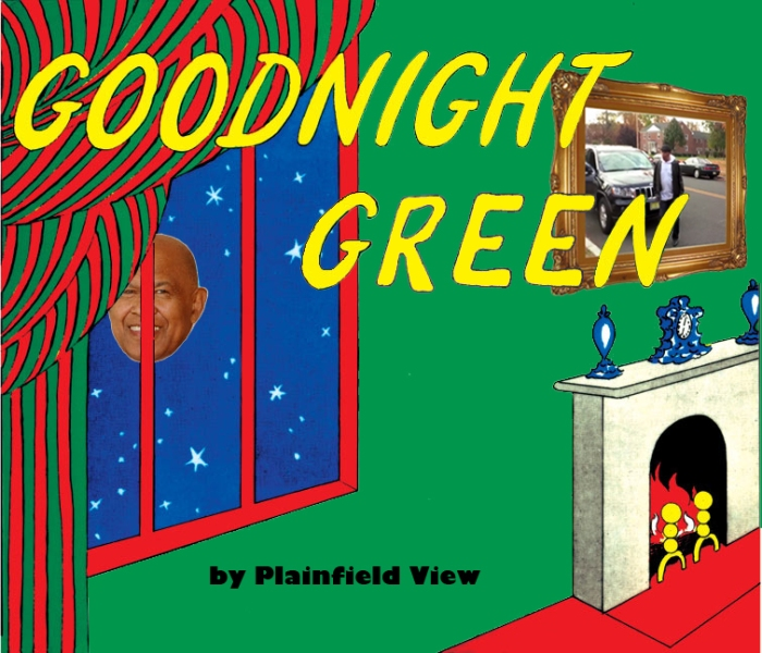 GoodnightGreen