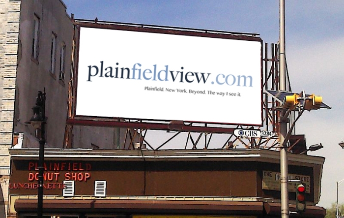 Plainfield View