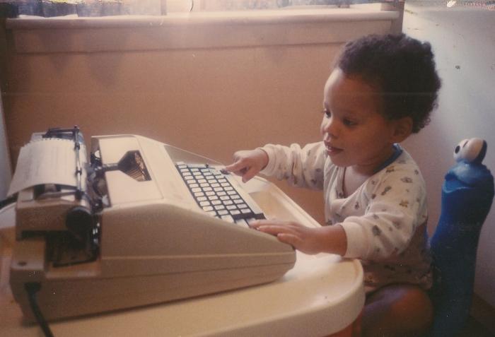 David Typing