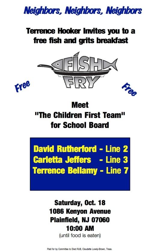 Third Ward Fish Fry