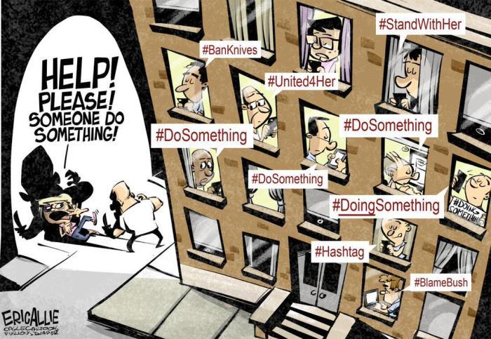 hashtag activism2